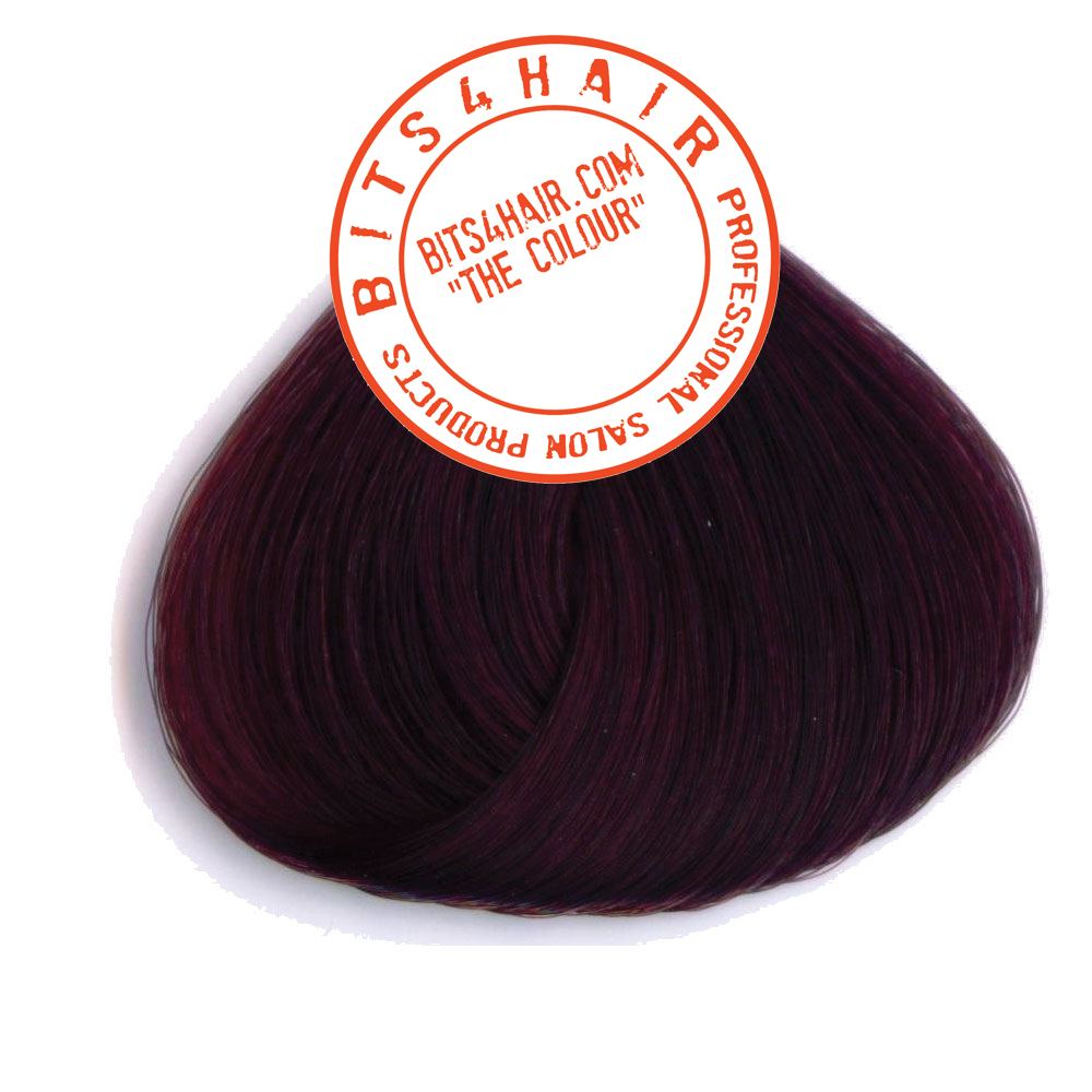 BitsHair Professional Salon Products Proven Quality In Salons - Hair colour violet brown