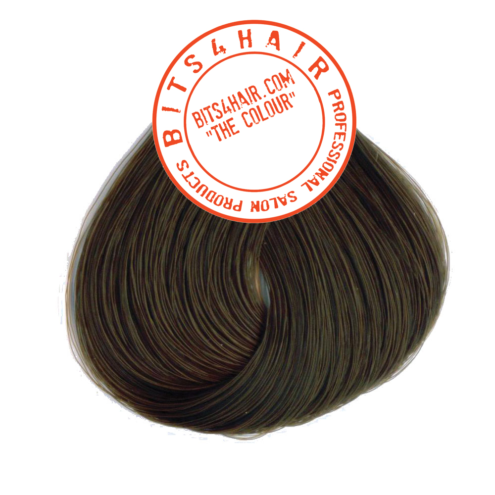 Bits4hair professional salon products proven quality in salons colour 6 bits4hair the colour permanent colourcolor dark blonde code 6 nvjuhfo Gallery
